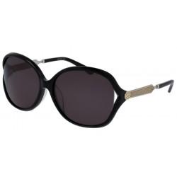 Gucci GG0076SK - 001 Noir