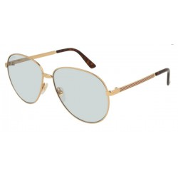 Gucci GG0138S - 004 Or