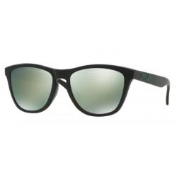 Oakley OO 9245 FROGSKINS (A) 924543 MATTE BLACK