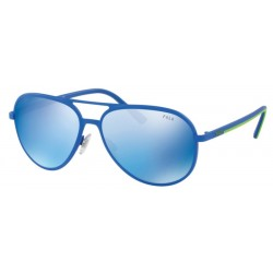 Polo PH 3102 - 931855 Bleu Roi Mat