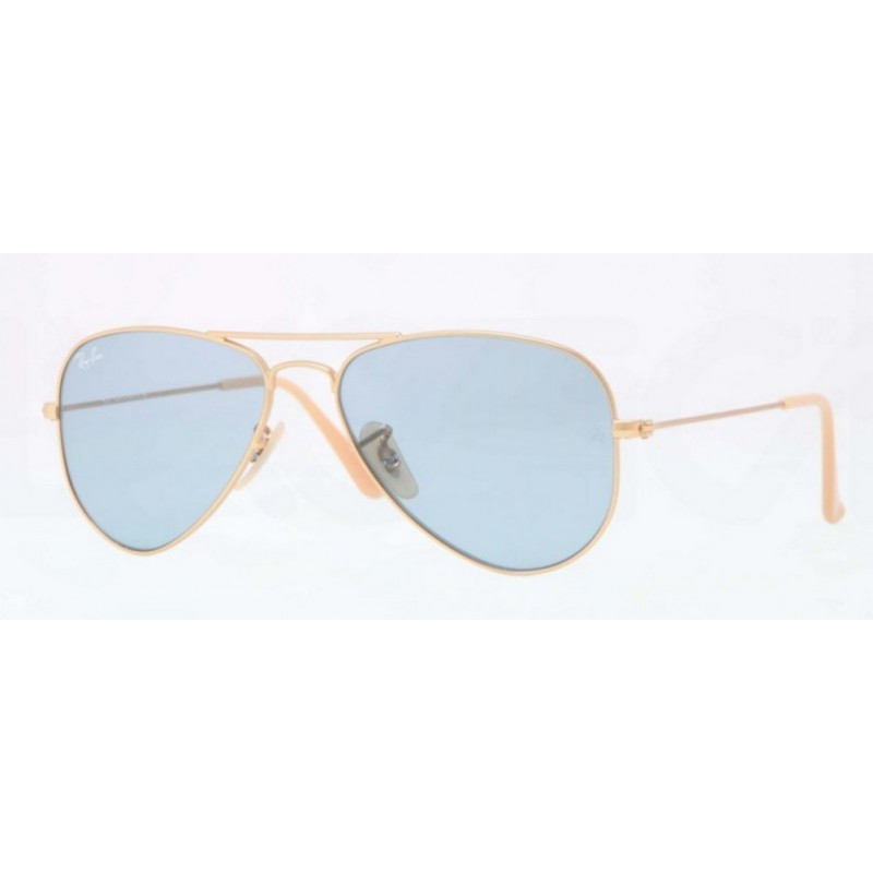 de59b4a45a79c2 Ray-Ban RB 3044 112 62 Aviator Small Metal Or Opaque
