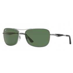 Ray-Ban RB 3515 - 004/71 Bronze à Canon