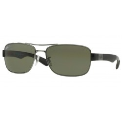 Ray-Ban RB 3522 - 004/9A Bronze à Canon