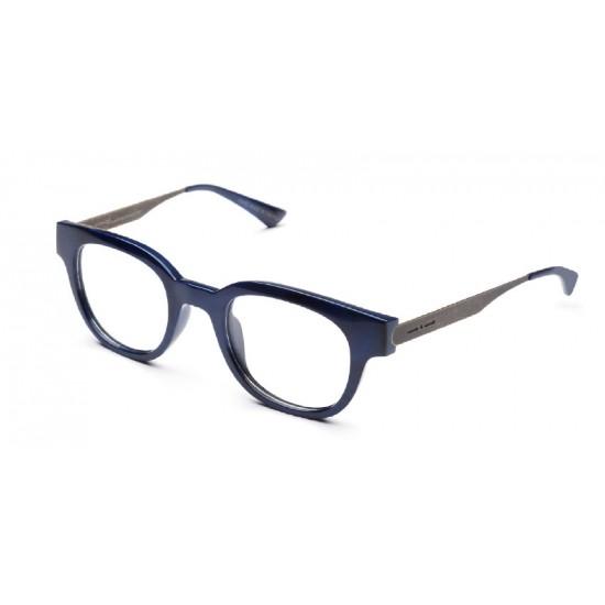 Italia Independent R1 I-I ANDY 5813 - 5813.021.022 Bleu Bleu | Lunettes Unisex