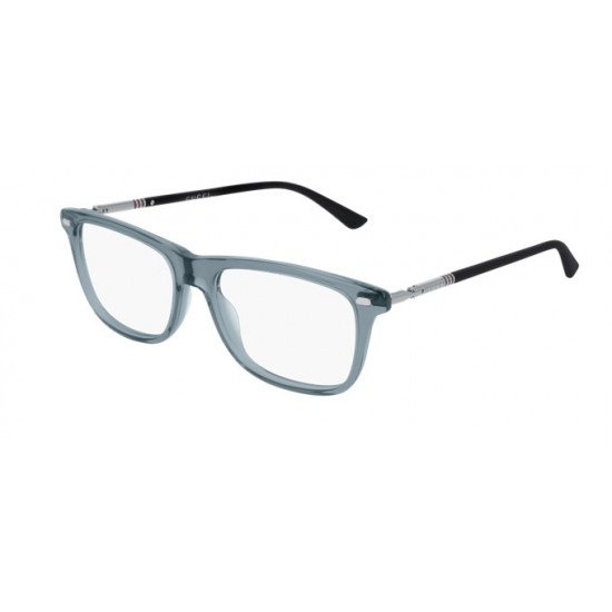 Gucci GG0519O - 003 Gris | Lunettes Homme