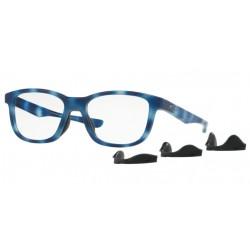 Oakley OX 8106 CROSS STEP 810605 POLISHED BLUE TORTOISE