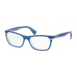 Ralph Lauren RA 7091 - 1696 Bleu / Cristal