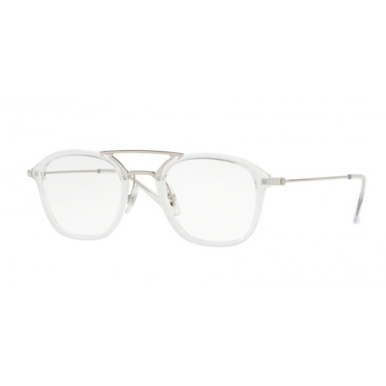 Ray Ban RX 7098 2001 Blanc Transparent