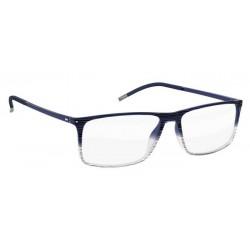 Silhouette SPX Illusion Fullrim 2892 6053 Bleu Gradiente